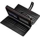 Кошелек мужской, портмоне Baellerry Business S1393 черный, фото 3