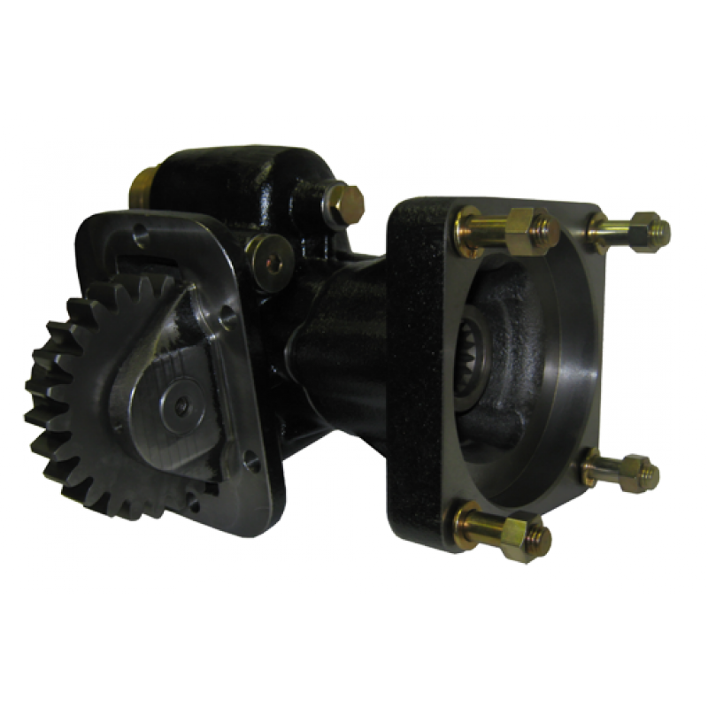 Коробка отбора мощности PF19001P + ADAPTER (АНАЛОГ МП 58-4202010-15) RGC