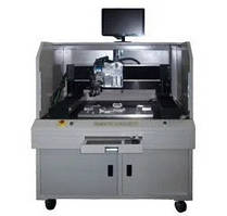 Устройство для проверки логотипа Han's Laser MF-LG-100