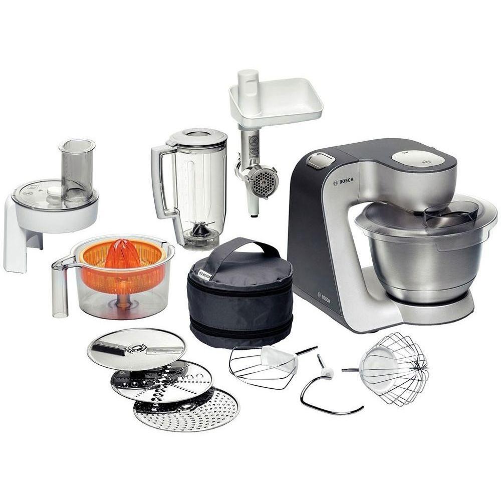 Кухонный комбайн Bosch MUM56340