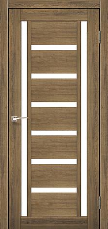 Двери KORFAD VL-02 Полотно, эко-шпон, фото 2