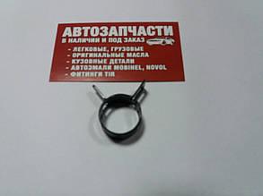 Хомут пружинный Д=23 мм