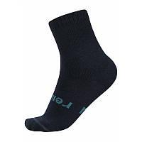 Синие носки Warm Woolmix унисекс размеры 34/37;38/41 осень;зима;весна девочка;мальчик TM Reima 527309-6980