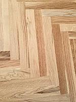 Паркет дубовый сорт Карамель 350x50