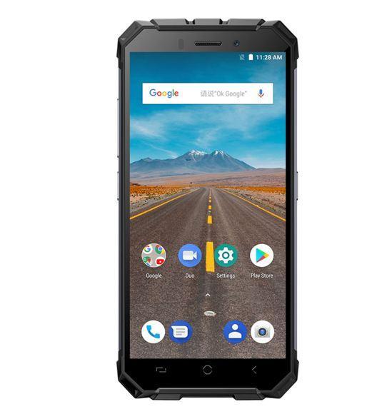 Ip68 Захищений смартфон Ulefone Armor X2 2/16 Gb MT6580 5500 маг
