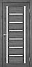 Двери KORFAD VL-02 Полотно+коробка+1 к-кт наличников, эко-шпон, фото 3