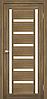 Двери KORFAD VL-02 Полотно+коробка+1 к-кт наличников, эко-шпон, фото 4