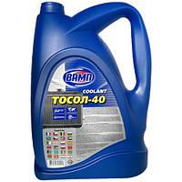 Охлаждающая жидкость Вамп Тосол -40 10л