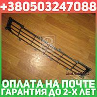 ⭐⭐⭐⭐⭐ Решетка в бампер средняя (нов.) ВАЗ 21704 PRIORA 2011- (пр-во Россия)