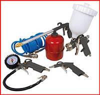 ☑️ Набор комплектующих для воздушного компрессора 5 в 1