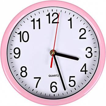 Настенные часы «Классика круг цветные» 22×4 см, фото 2