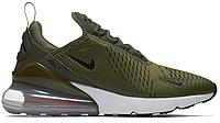 "Кроссовки Nike Air Max 270 ""Medium Olive"" Арт. 2810"