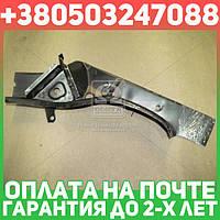⭐⭐⭐⭐⭐ Рем.часть заднего лонжерона левая (2108)  (производство  Ростов)  21080-5101373-00