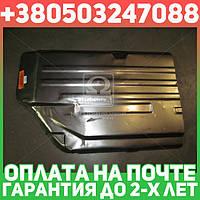 ⭐⭐⭐⭐⭐ Рем.вставка пола переднего правая (2108-21099, 2113-2115) удлиненная (пр-во Экрис)