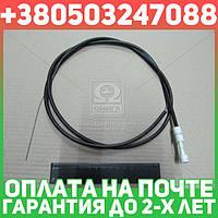 ⭐⭐⭐⭐⭐ Трос капота ВАЗ 2108, 2109, 21099, 2113, 2114, 2115 (производство  Трос-Авто)  2108-8406140
