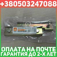 ⭐⭐⭐⭐⭐ Кронштейн брызговика ВАЗ 2101 задний (пара + винт+болт)