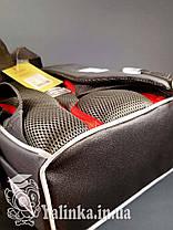 Рюкзак школьный каркасный GoPack 5001-10 GO19-5001S-10 ранец  рюкзак школьный hfytw ranec, фото 2