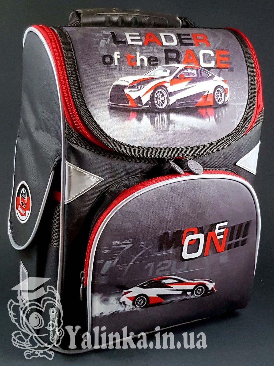 Рюкзак школьный каркасный GoPack 5001-10 GO19-5001S-10 ранец  рюкзак школьный hfytw ranec