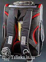 Рюкзак школьный каркасный GoPack 5001-10 GO19-5001S-10 ранец  рюкзак школьный hfytw ranec, фото 3
