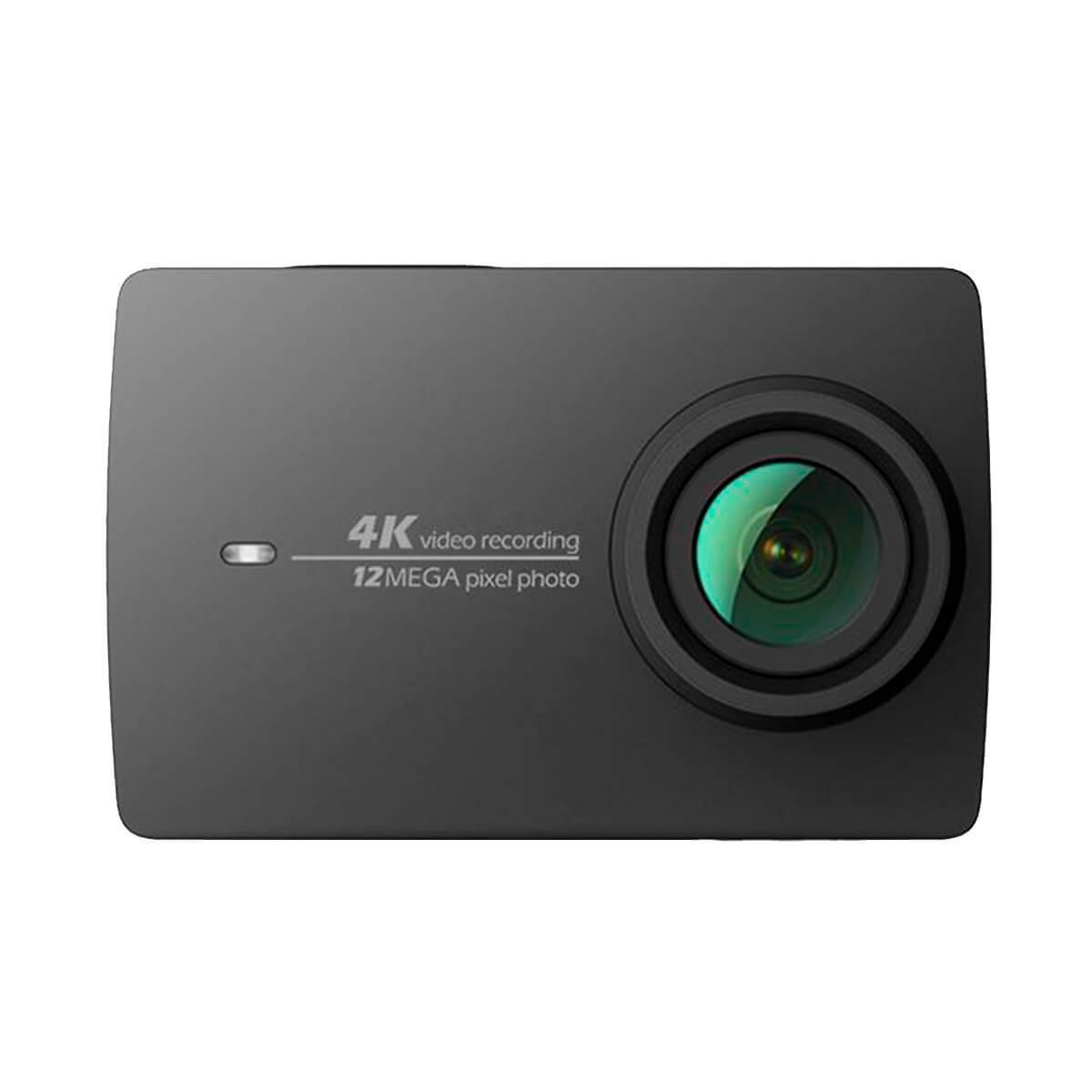 Экшн камера Xiaomi Yi 4K Black Action camera