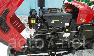 Новый минитрактор Shifeng SF240