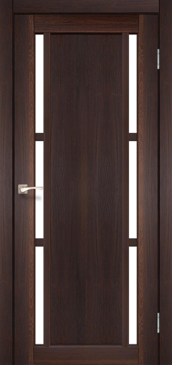 Двери KORFAD VL-04 Полотно, эко-шпон