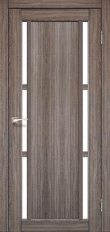 Двери KORFAD VL-04 Полотно, эко-шпон, фото 2