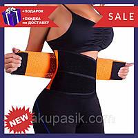 Пояс для похудения Hot Shapers Power Belt утягивающий, поддерживающий размер M и другие S-XXXL