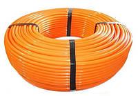 Теплый пол. Нагревательный кабель WOKS 17-135