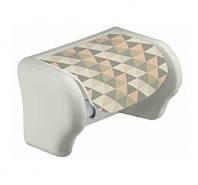 Держатель для туалетной бумаги Геометрия Elif
