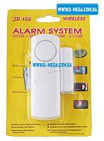 Мини сигнализация Alarm System JD-188 геркон, фото 1