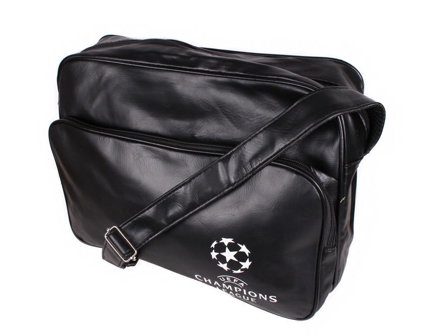 Спортивная сумка sport3027003 Черная
