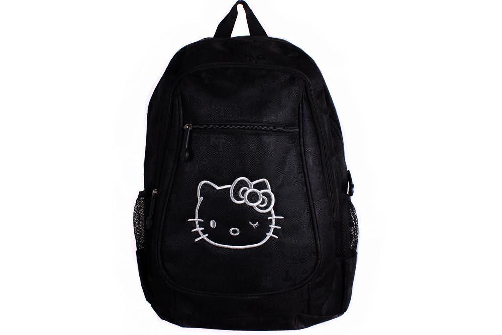 Рюкзак школьный H.K. 303328 Черный