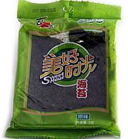 Водоросли Нори чипсы Seaweed - 3g