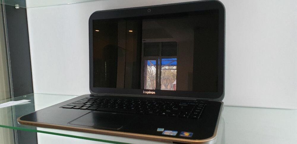 Ноутбук Dell Inspiron E5520 15.6' (1366*768) | i5-3210M (2.5GHz)