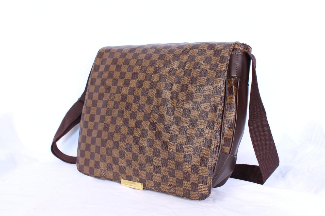 Мужская сумка для документов LV3057455 Коричневая