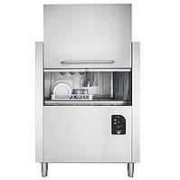 Конвейерная посудомоечная машина СТ 120 - Sistema Project, фото 1