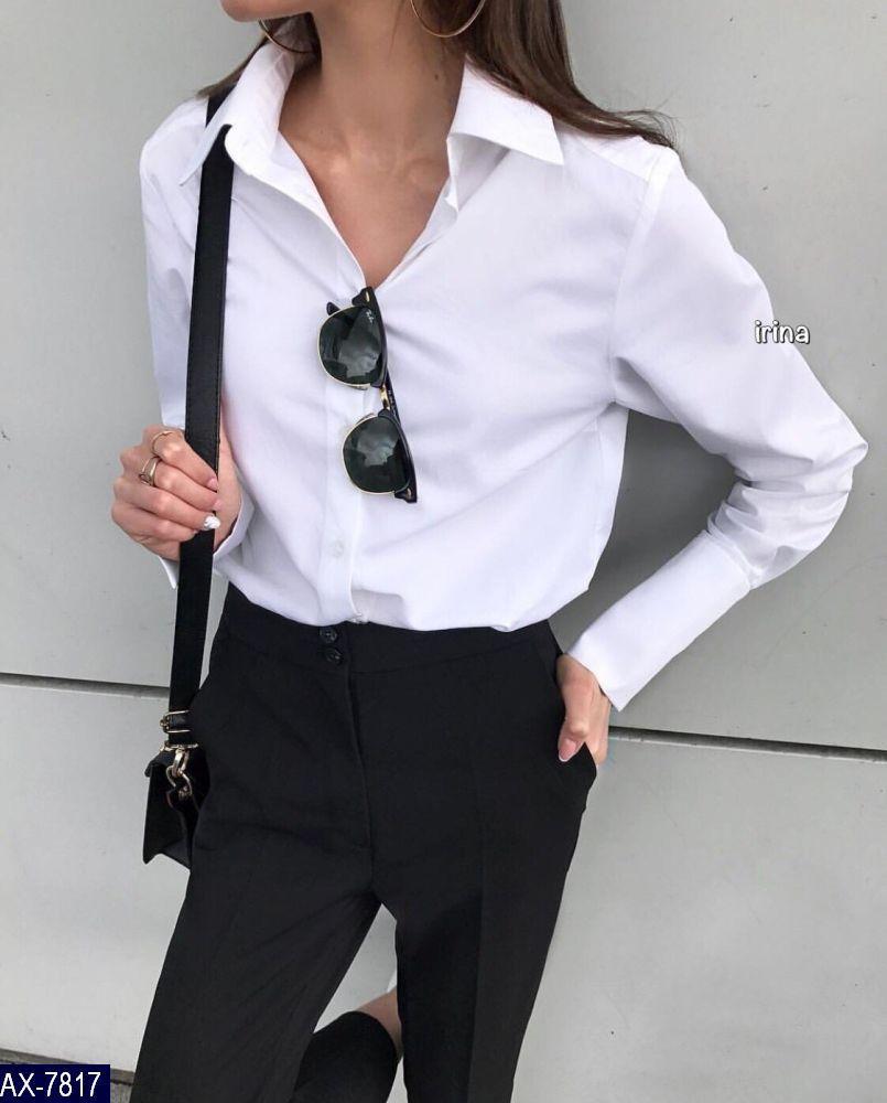 a80843ec296 Женская рубашка - AsSoRti - купить одежду от производителя в Украине с  доставкой в Николаеве