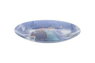 Детский набор посуды LUMINARC DISNEY FROZEN WINTER MAGIC 3 предмета (N5277), фото 3