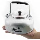 Чайник алюминиевый 0,9 л. чайник туристический, фото 2