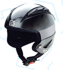 Шолом Destroyer Helmet Carbon  XS(53-54). Горнолыжний шолом