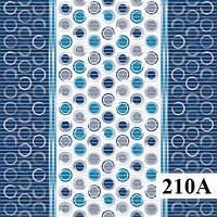 Коврики в рулонах Dekomarin 210 (размеры: 0.65м, 0.80м, 1.3м), фото 1
