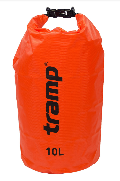 Гермомішок 10л. Tramp-orange. гермомешок. водонепроницаемая упаковка