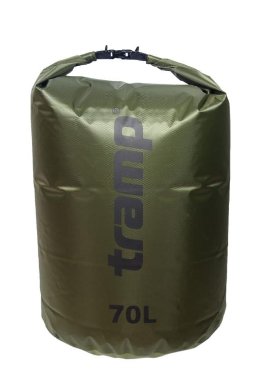 Гермомішок 70л. Tramp-olive. гермомешок. водонепроницаемая упаковка