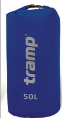 Гермомешок PVC 50л. (Синий). гермомешок. водонепроницаемая упаковка