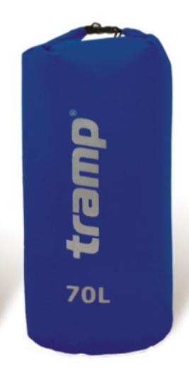 Гермомішок PVC 70л. (синій)
