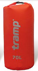 Гермомешок Nylon PVC 70 красный. гермомешок. водонепроницаемая упаковка