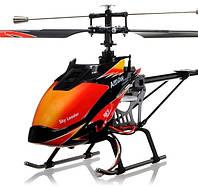 Вертолёт 4-к большой на радиоуправлении 2,4GHz WL Toys V913 Sky Leader - 139766