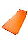 Cамонадувний коврик з подушкою TRAMP TRI-017, фото 3