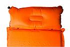 Самонадувающийся коврик с подушкой TRAMP TRI-017 Коврик самонадувающийся. Коврик., фото 4
